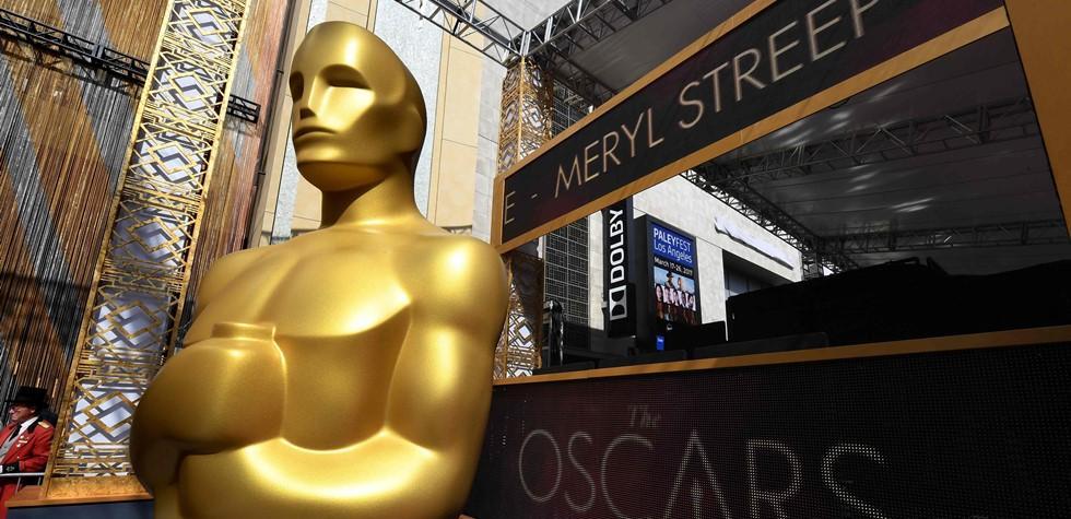 Descubre quiénes ganan los premios Oscar