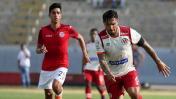 Universitario igualó 0-0 ante Juan Aurich por Torneo de Verano