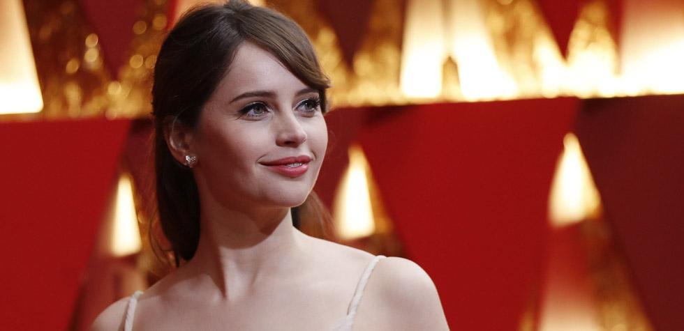 Los looks de los famosos en el Oscar 2017