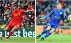 Liverpool vs. Leicester EN VIVO: 0-0 por la Premier League