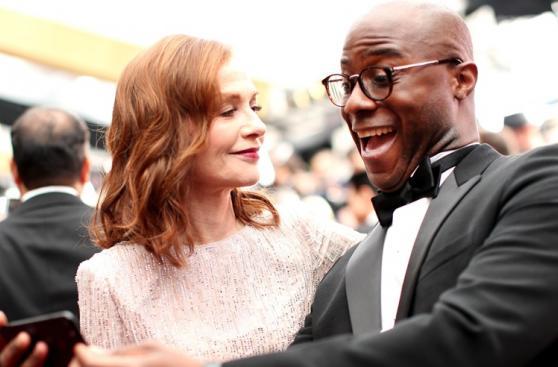 Oscar 2017: los famosos desfilaron así por la alfombra roja