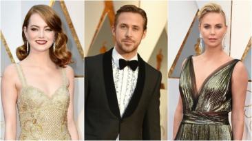 Oscar 2017: estos fueron todos los looks de la alfombra roja