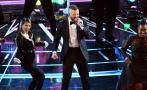 Oscar 2017: Justin Timberlake abrió la ceremonia [VIDEO]