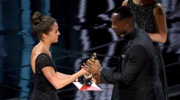 """Oscar EN VIVO: """"Moonlight"""" y los primeros ganadores del premio"""