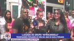 """Afrocandela: """"No nos recuerden solo por hacer bailar a Maluma"""" - Noticias de trampolín a la fama"""