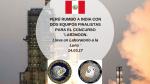 Proyectos peruanos podrían ser enviados a la Luna - Noticias de killalab