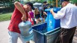 Chile: Lluvias dejan sin agua a más de un millón de hogares - Noticias de ministerio publico