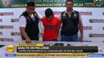 Villa El Salvador: capturan a hampón tras asaltar pollería - Noticias de efrain cieza