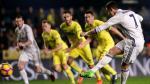 Real Madrid vs. Villarreal: la remontada merengue en imágenes - Noticias de liga española