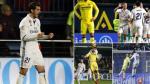 CUADROxCUADRO del gol de Morata con el que remontó Real Madrid - Noticias de liga española