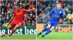 Liverpool vs. Leicester City: por jornada 26 de Premier League - Noticias de victoria coord