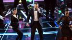 Oscar 2017: Justin Timberlake cantó en el inicio de la gala - Noticias de max martin
