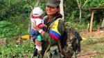 """[BBC] """"Baby boom"""": la ola de embarazos de las FARC en Colombia - Noticias de ivan cruz"""