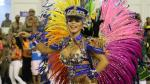 Carnaval de Río: Los primeros desfiles en el Sambódromo [FOTOS] - Noticias de codicia