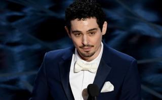 Oscar 2017: Damien Chazelle es el director más joven en ganar