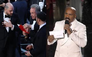 Oscar 2017: ¿Qué dijo el Twitter de Miss Universo tras error?