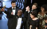 Oscar 2017: auditora investiga polémico error en Mejor película