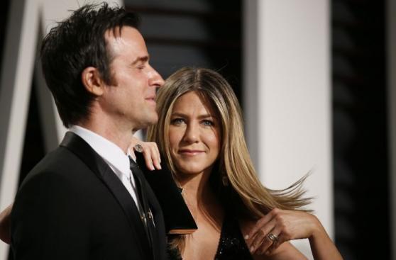 Jennifer Aniston y su apariencia dan que hablar en el Oscar