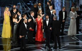 """Sobre """"La La Land"""" en el Oscar: ¿Un error adrede?"""