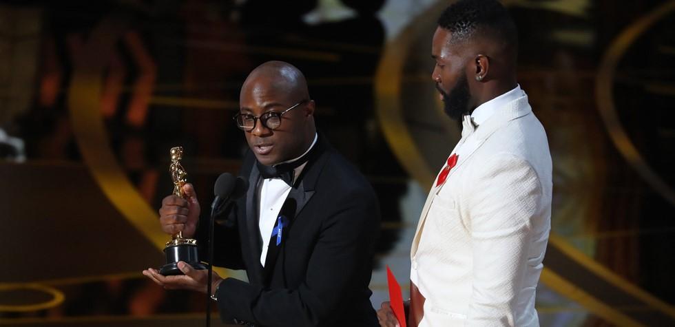 """Director de """"Moonlight"""" habló de error del Oscar"""