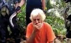 Filipinas: Terroristas decapitaron a un rehén alemán