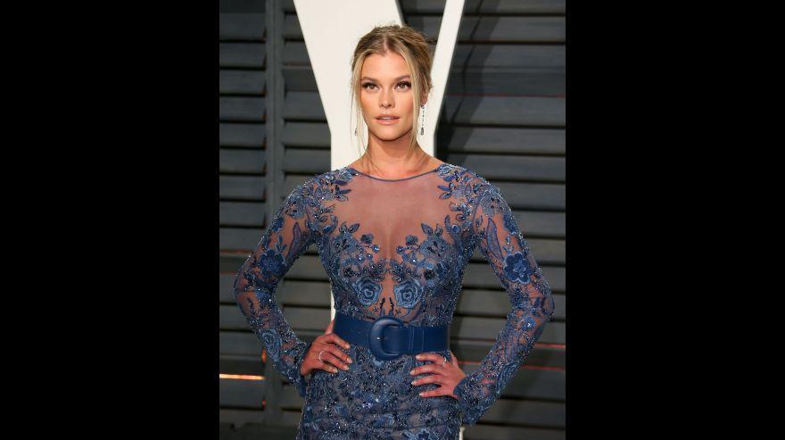 Oscar 2017: las modelos que brillaron en la fiesta post gala