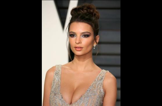 Oscar 2017: modelos internacionales se lucieron en la fiesta