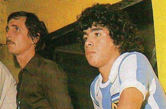 Diego Maradona: hace 40 años debutó con la selección argentina