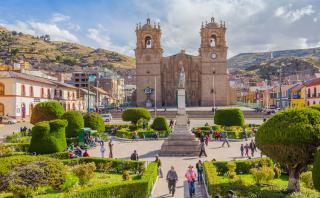 Los 3 destinos peruanos favoritos de los turistas extranjeros