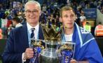 Ranieri: futbolista de Leicester negó complot contra el técnico