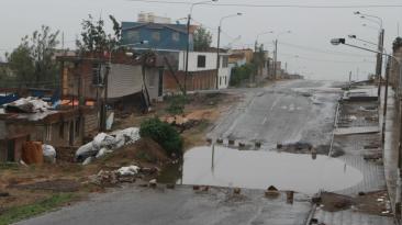 Arequipa soportó 36 horas de lluvia en solo dos días [FOTOS]
