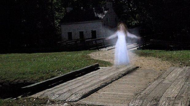 ¿Existen los fantasmas? La física lo niega