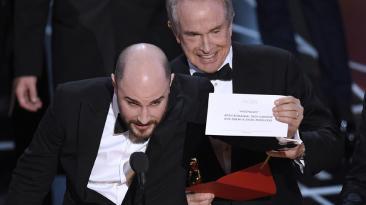 Oscar: ¿Quién es el héroe que devolvió el triunfo a Moonlight?