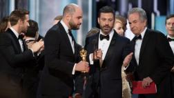 Oscar 2017: 4 claves que resumen lo que fue la ceremonia