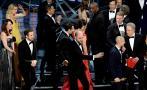 Oscar 2017: ceremonia marca su menor audiencia desde 2008