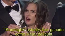TNT se une al desconcierto del Oscar con imagen de Winona Ryder