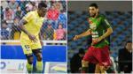 Comerciantes Unidos vs. Boston River: duelo por Sudamericana - Noticias de jose salvador alverenga