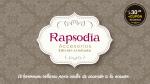 Collares Rapsodia, el accesorio que ilumina tu outfit - Noticias de diario el trome