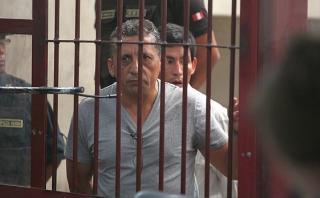 Antauro Humala publicó carta abierta contra su hermano Ollanta