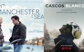 """El """"streaming"""" se anotó conquistas en el Oscar"""