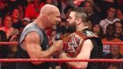 WWE: Goldberg retó a Kevin Owens pero campeón evitó enfrentarlo