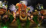 Carnaval de Río: El Sambódromo cierra con broche de oro