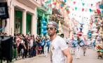 """Enrique Iglesias estrenó su nueva canción """"Súbeme la radio"""""""