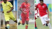 Copa Sudamericana: mira la programación de los equipos peruanos