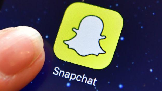 Snapchat se prepara a hacer una emisión de acciones en la Bolsa.