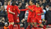Liverpool de Inglaterra contrató al presidente de EA Sports