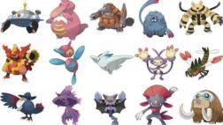 Pokémon Go: prepárate para la tercera y cuarta generación