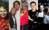 """Tabla de Picar: """"Memorias de la TV"""", por Catherine Contreras"""