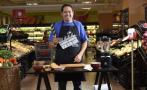 Conoce a Diego Alcántara, un cocinero en su salsa