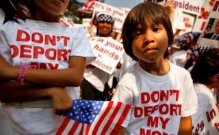Ansiedad, lágrimas y oraciones: inmigrantes con miedo por Trump